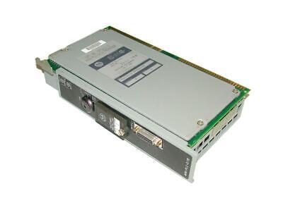 Allen Bradley 1772-lx D Mini-plc-216 Processor Firmware Rev. F Series D