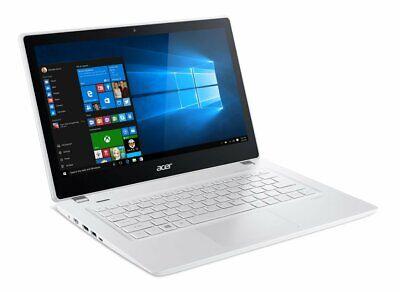 """Acer V3-372T-75VV 13.3"""" IPS FHD Touch Core i7-6500U 512GB SSD 8GB RAM Win 10"""