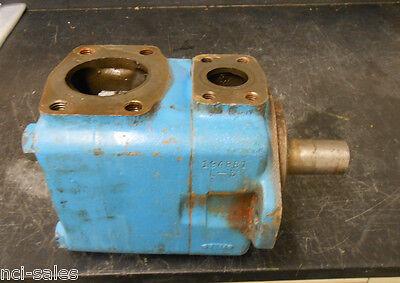 Vickers Vane Pump L-4 229633 45v 42a 8619