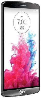 LG G3 LS990 - 32GB - Metallic Black (Sprint) Smartphone - Clean ESN *USED*