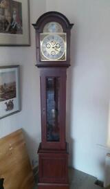 Grandmother clock