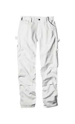 Genuine Dickies Relaxed Fit Painters Pant. Size 40/32 Utility Pant Multi Pocket - Relaxed Fit Utility Pant