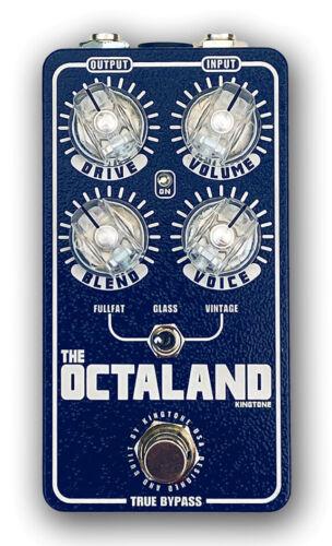 KingTone The Octaland Mini, BRAND NEW IN BOX WITH WARRANTY king tone jesse davey