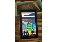 Lenovo tablet 16gb storage 1gb ram