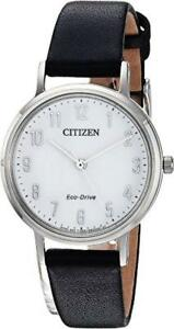 Citizen Eco-Drive Womens Watch EM0570-01A