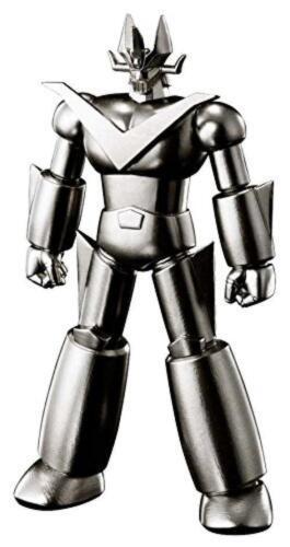 Bandai Tamashii Absolute Soul Chogokin Robo Diecast Figure Great Mazinger Z NEW