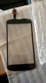 LG Nexus 4 E960 Digitizer NEW