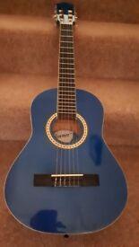 Guvnor 3/4 size guitar