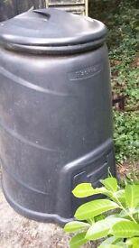Compost Bin Blackwell 330 litre