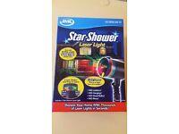 JML star shower laser light external lighting RED/GREEN or MIXED RRP £59.99 selling for £18 each