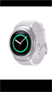 Samsung gear s2 white. Can swap with apple Geraldton Geraldton City Preview