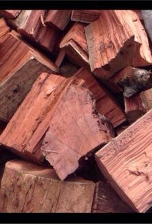 Jarrah Firewood