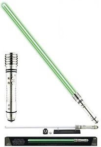 Force FX Lightsaber Star Wars Kit Fisto Signature Series .......Removeable Blade