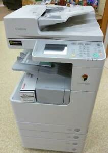 Canon IR2535 Printer/Copier Mount Gambier Grant Area Preview