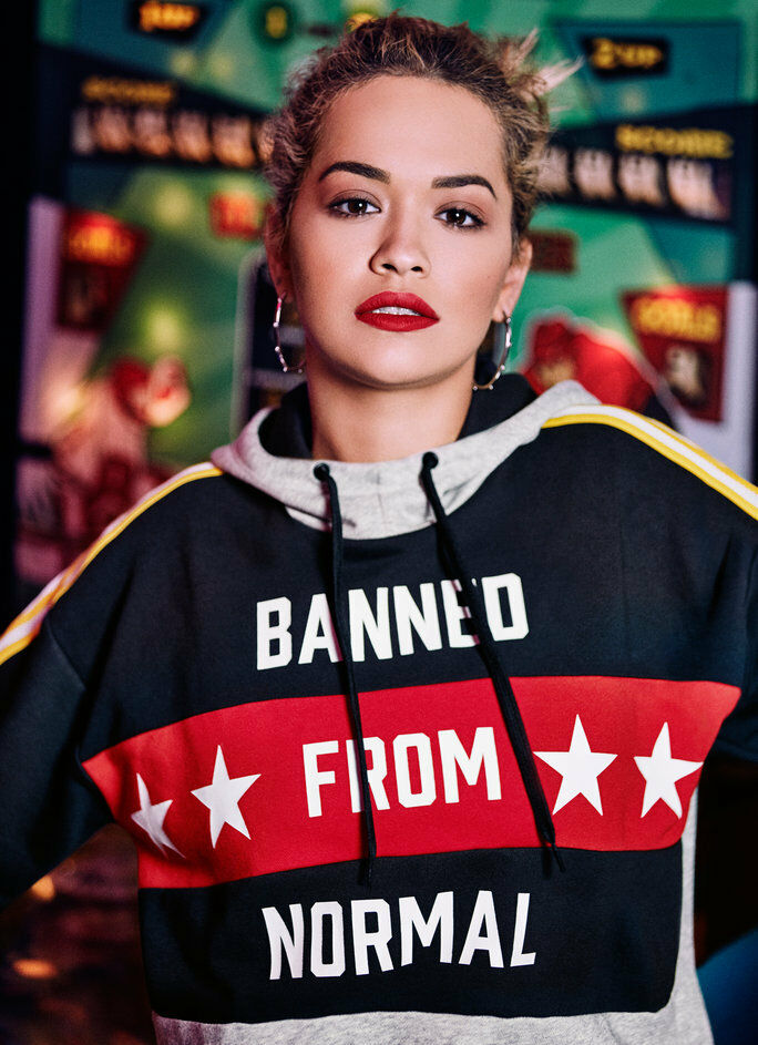 e7a8f04b93 Adidas Originals Rita Ora купить с доставкой