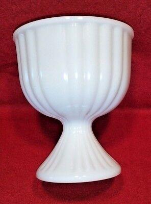 Vintage Milk Glass