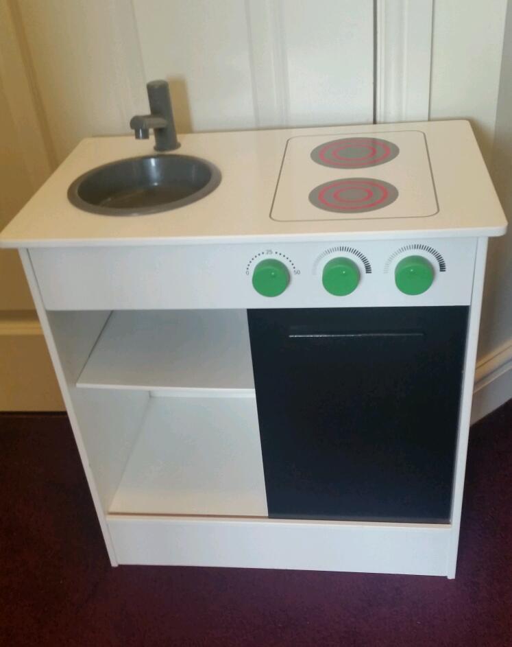 Ikea Play Kitchen ikea play kitchen - nybakad | in renfrew, renfrewshire | gumtree