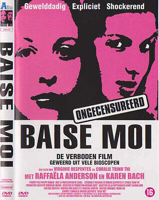 ULTRA RARE: DE VERBODEN FILM - Karen Bach Raffaëlla Anderson - 16+ XXX