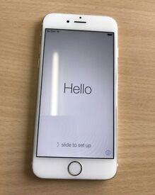 iPhone 6 64GB, Unlocked, Shop Warranty, Receipt