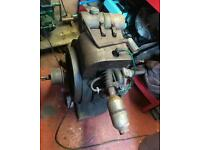 Petter stationary engine in need of restoration BATH