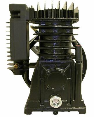 B5000 Replacment B5900 Abp-459 51-at-22 Devilbiss Sanborn 2 Stage 5hp Pump