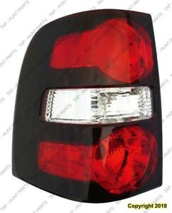 Tail Lamp Driver Side High Quality Same As Fo2800195 Ford Explorer 2006-2010