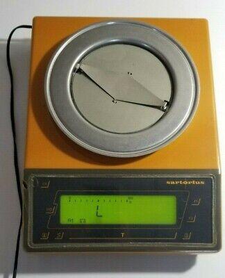 Sartorius Analytical Lab Scale Digital Balance Lc2200s
