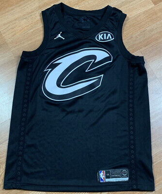Nike 2018 All-Star Game Cleveland Cavaliers  LeBron James NBA Jersey Men's SZ 44