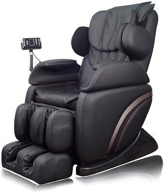 ic deal brand new shiatsu recliner truly