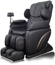 IC-Deal BRAND NEW SHIATSU RECLINER TRULY ZERO GRAVITY HEATED MASSAGE CHAIR