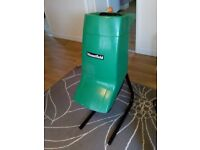 Mountfield Electic Garden Shredder