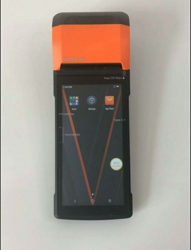Sunmi V2 Pro (Professional Android POS - Oliver POS)