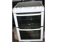 ZANUSSI FREE STANDING 60CM ELECTRIC COOKER FOR SALE £109