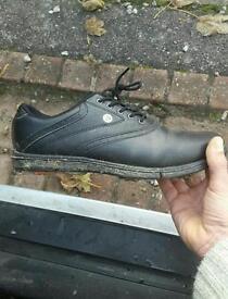 golf shoes dunlop