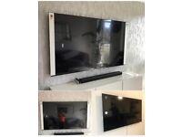 Tv wall mount/ Tv installation/ hang tv