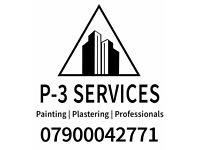 Painting and Plastering Professionals | Call us today for an unbeatable quote