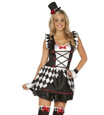 Woman's Adult Costume