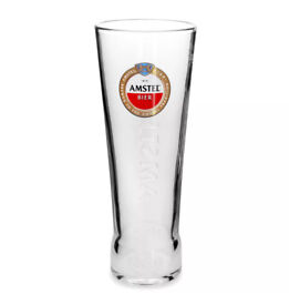 X30 Official Amstel Beer Pint Glasses