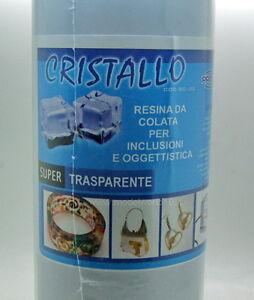 PROCHIMA-SC-22-CRISTALLO-RESINA-DA-COLATA-PER-INCLUSIONI-1KG