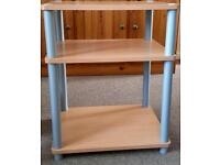BARGIN AS NEW, SMALL TABLE JUST £7, ...
