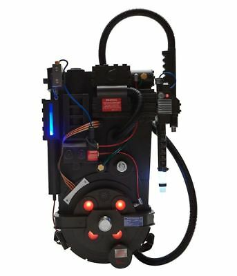 Ghostbuster Deluxe Replica Proton Pack - Halloween Decoration Movie Prop NEW