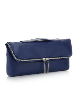 3.1 Phillip Lim 31 Minute Fold Over Clutch bnwt