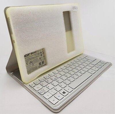 New & original Acer Iconia W700 carry bag w/ spanish keyboard teclado español comprar usado  Enviando para Brazil