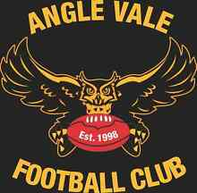 FOOTBALL PLAYERS WANTED! ANGLE VALE FOOTBALL CLUB Angle Vale Playford Area Preview