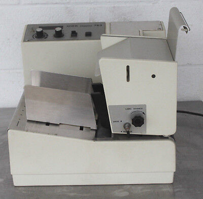 Xerox Cheshire 763 Machine Direct Mail Equipment