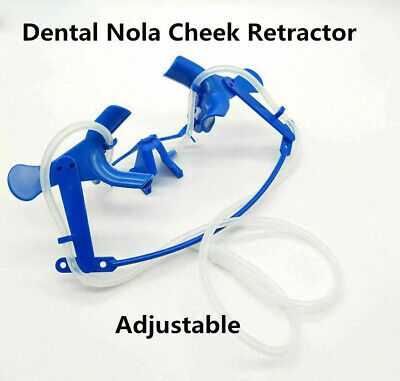 1set Dental Orthodontic Nola Dry Field System Cheek Retractor Bracket Bonding Bl