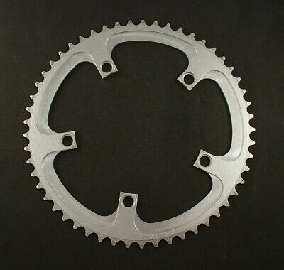 Tune chain ring Sprocket Campagnolo Triebtreter BCD 135 mm 39T 53T Campa Campy