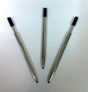 New 3 Pack LifeDrive Stylus Pen Touch Pen Palm Tungsten T T2 T3 Stylus Pens