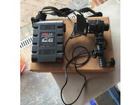 Pag Paglight C6 Professional Broadcasting Camcorder Lighting Set