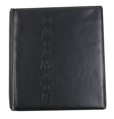 Business Card Wallet 80 Cards Id Credit Card Holder Book Case Organizer Mia Fl